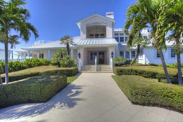 Pass Club - Single Family Home for sale at 303 Pilot Point Ln, Boca Grande, FL 33921 - MLS Number is D6104303