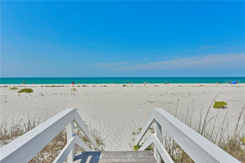 Beach Club walkway to the Gulf of Mexico - Single Family Home for sale at 303 Pilot Point Ln, Boca Grande, FL 33921 - MLS Number is D6104303