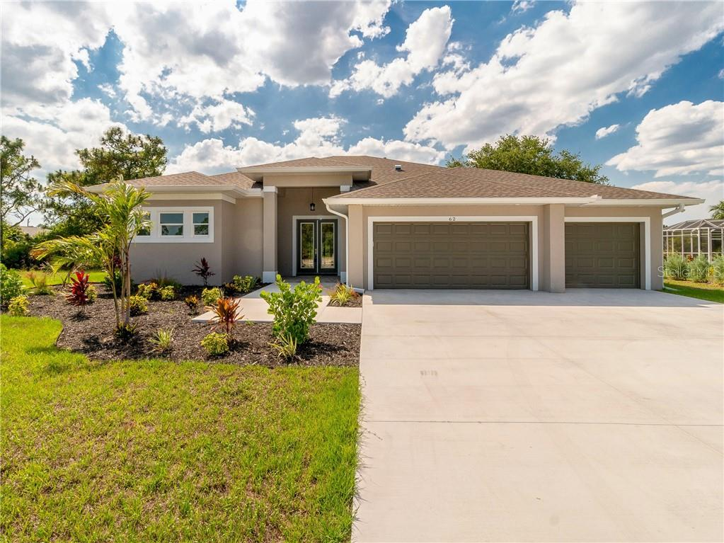 Single Family Home for sale at 62 Medalist Ln, Rotonda West, FL 33947 - MLS Number is D6104327
