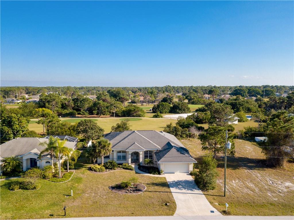 HOA Disclosure- 16 Medalist Lane - Single Family Home for sale at 16 Medalist Ln, Rotonda West, FL 33947 - MLS Number is D6104585
