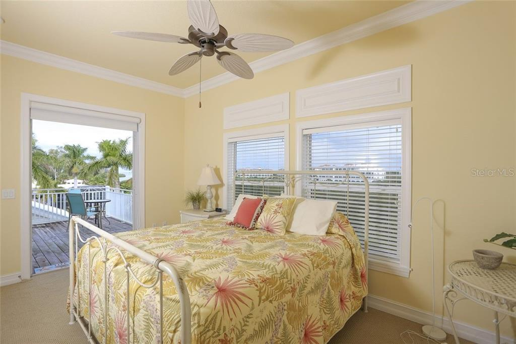 Third Bedroom - Single Family Home for sale at 290 Kettle Harbor Dr, Placida, FL 33946 - MLS Number is D6104705