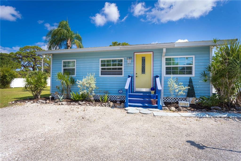 New Attachment - Single Family Home for sale at 190 W Wentworth St, Englewood, FL 34223 - MLS Number is D6106918