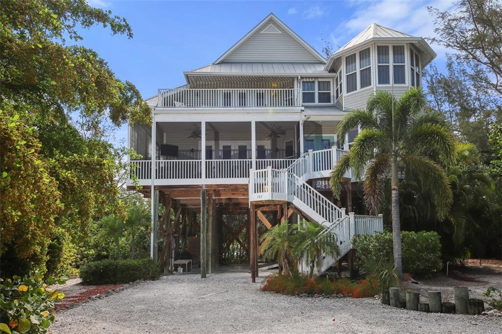 Sellers Disc - Single Family Home for sale at 382 S Gulf Blvd, Placida, FL 33946 - MLS Number is D6107618