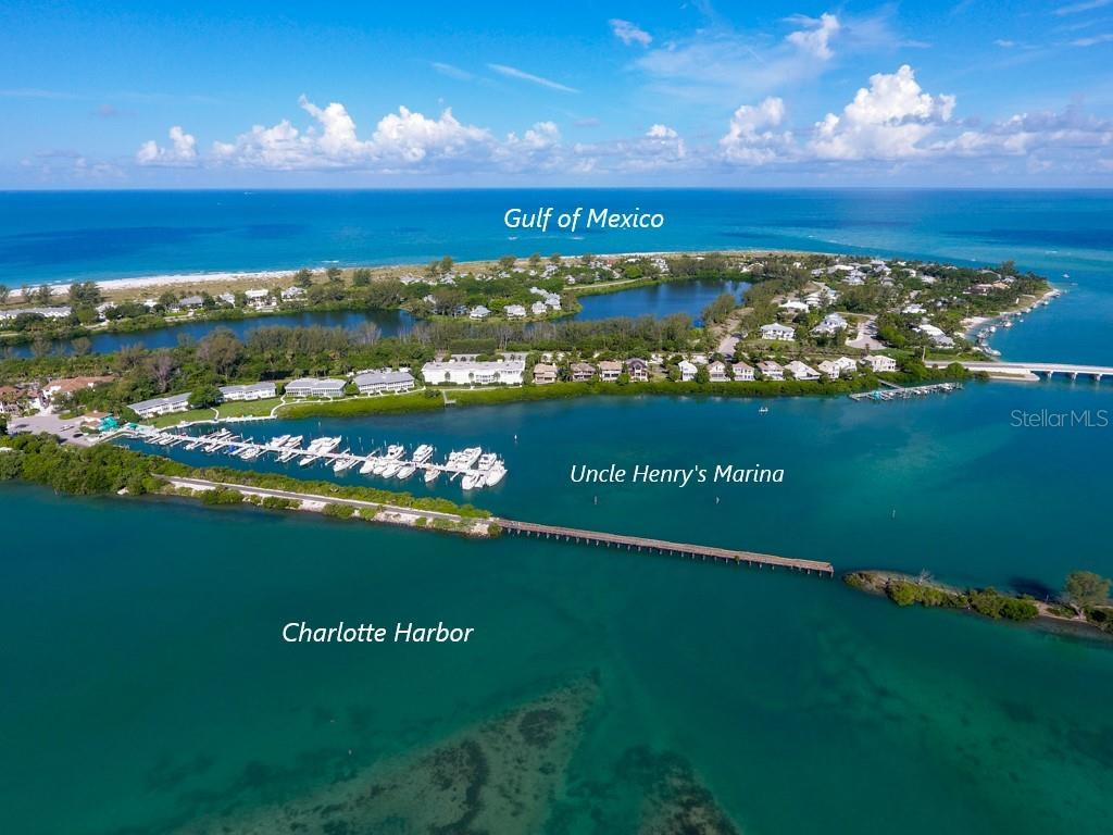 Surveillance Disclosure & Consent - Single Family Home for sale at 5820 Gasparilla Rd #Slip 21, Boca Grande, FL 33921 - MLS Number is D6107785