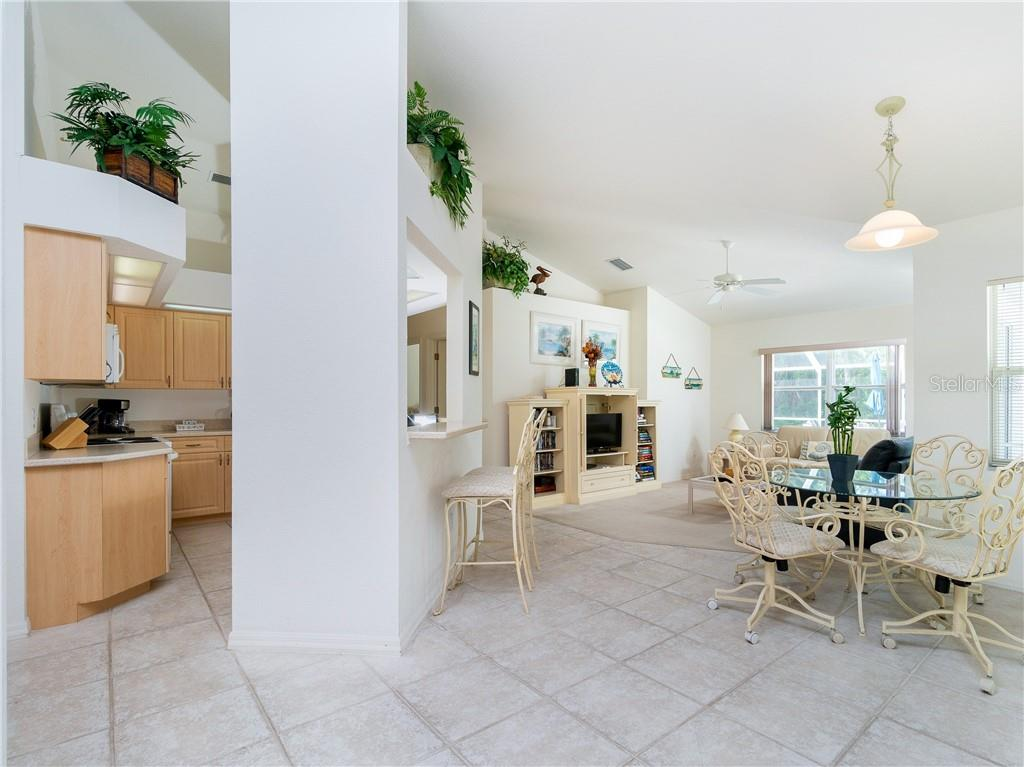 Single Family Home for sale at 28 Pine Valley Ct, Rotonda West, FL 33947 - MLS Number is D6108182