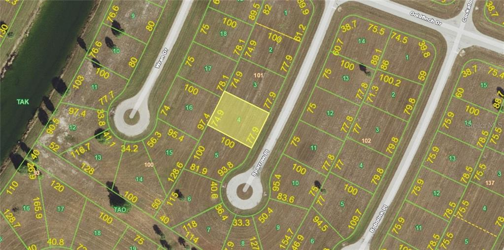 New Attachment - Vacant Land for sale at 7 Sparrow Pl, Placida, FL 33946 - MLS Number is D6108226