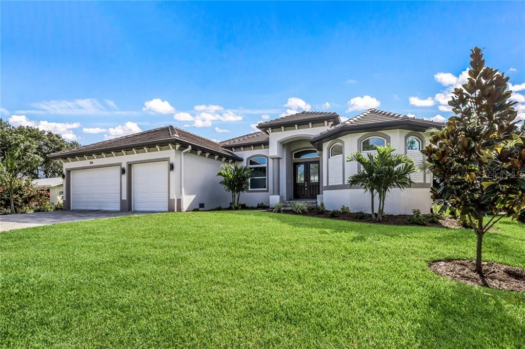 Single Family Home for sale at 316 Parkdale Dr, Venice, FL 34285 - MLS Number is D6108443