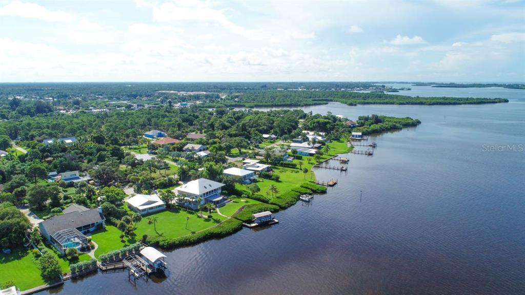 IntraCoastal - Single Family Home for sale at 1626 New Point Comfort Rd, Englewood, FL 34223 - MLS Number is D6108454