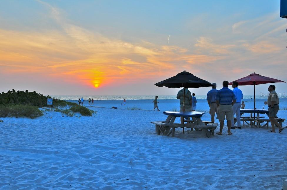 Sunset at South Beach - Single Family Home for sale at 1600 E Railroad Ave, Boca Grande, FL 33921 - MLS Number is D6108744