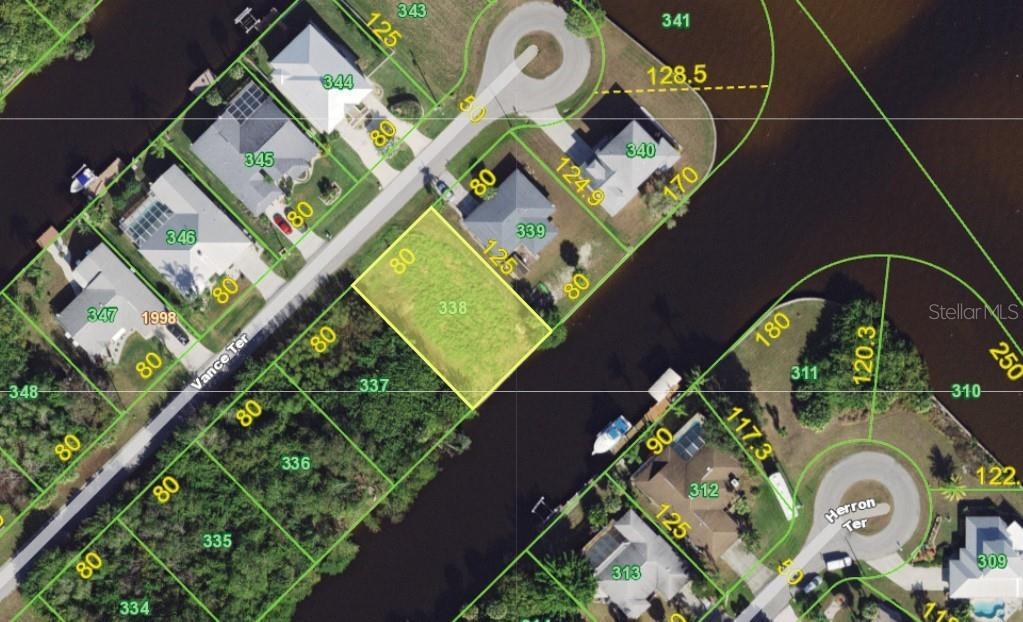 2400 Vance Terr in Gulf Cove. - Vacant Land for sale at 2400 Vance Ter, Port Charlotte, FL 33981 - MLS Number is D6109360