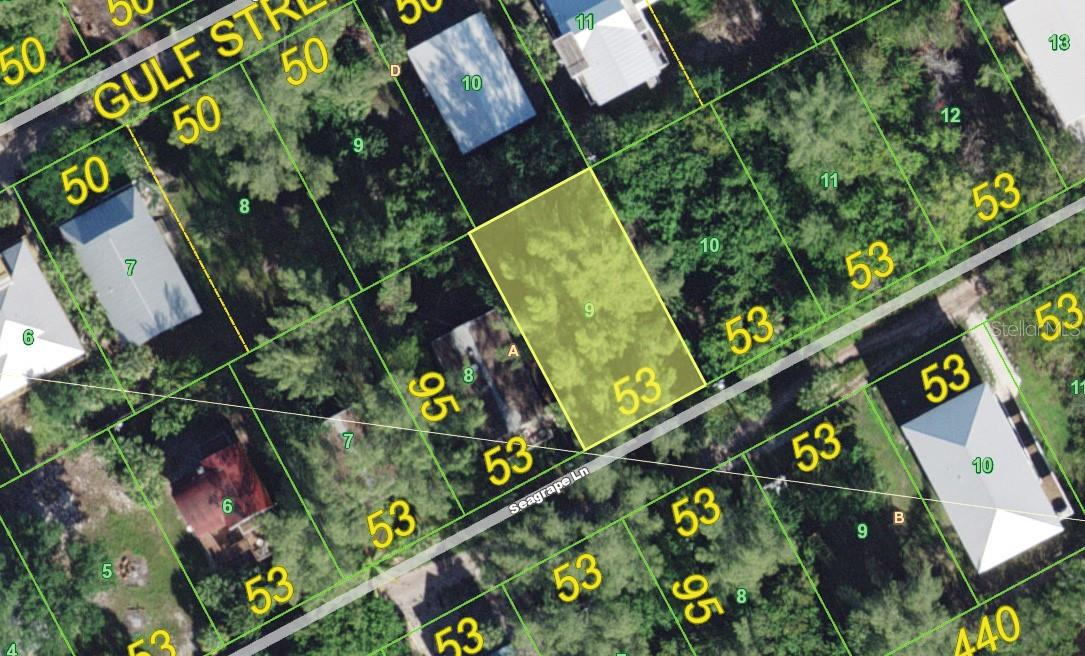 Vacant Land for sale at 8990 Seagrape Ln, Placida, FL 33946 - MLS Number is D6110650