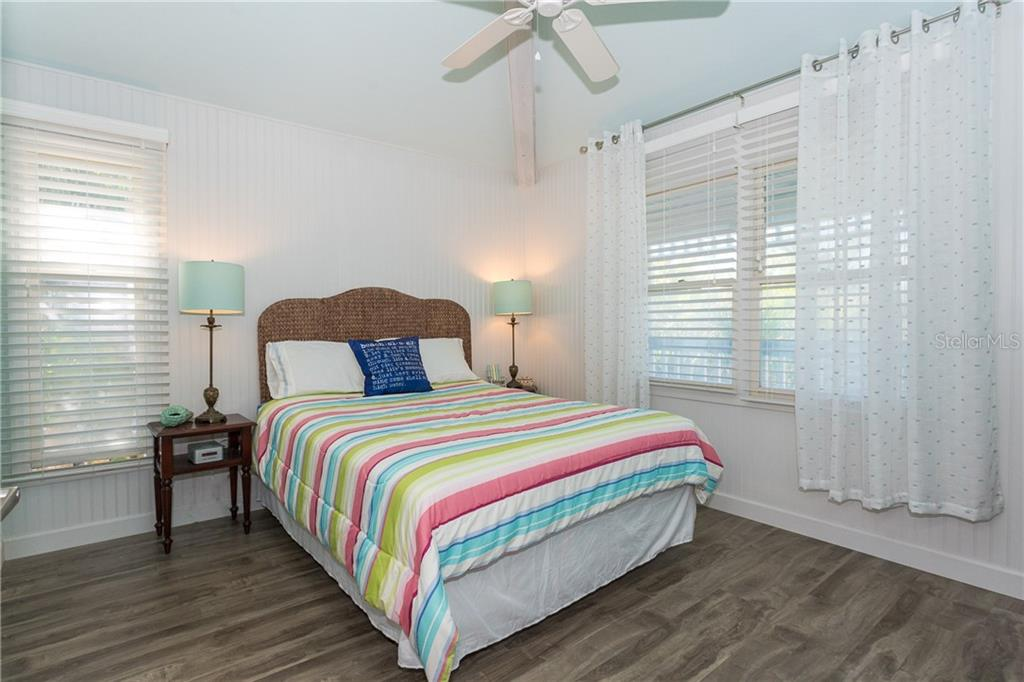 Guest Bedroom 2. - Single Family Home for sale at 540 N Gulf Blvd, Placida, FL 33946 - MLS Number is D6110801