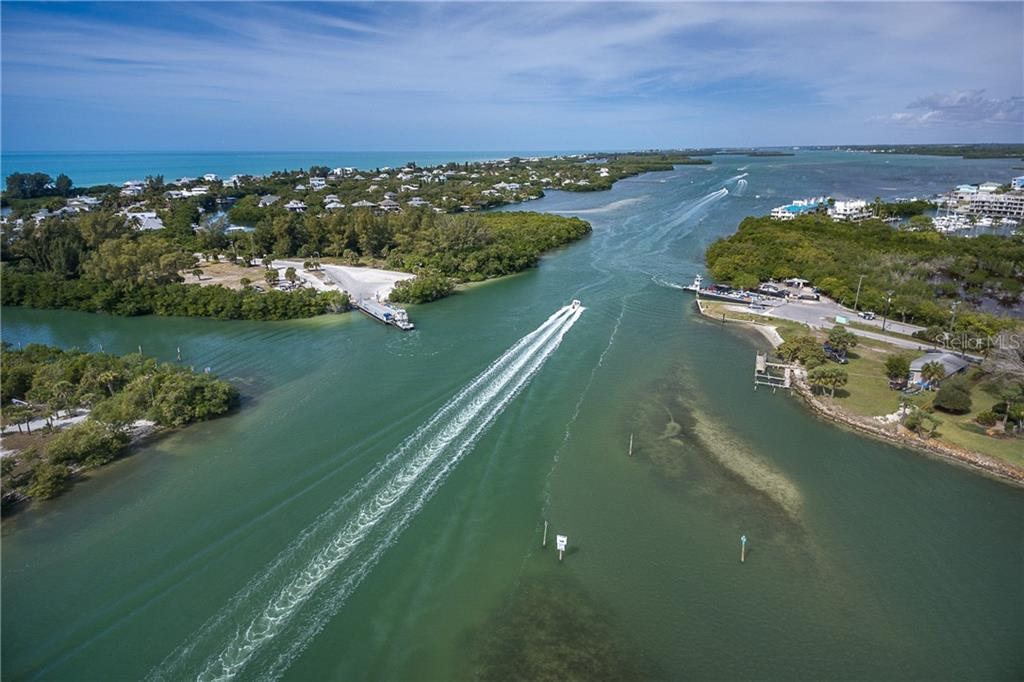 Ferries Docked at Mainland and Island Side Landings. - Single Family Home for sale at 540 N Gulf Blvd, Placida, FL 33946 - MLS Number is D6110801