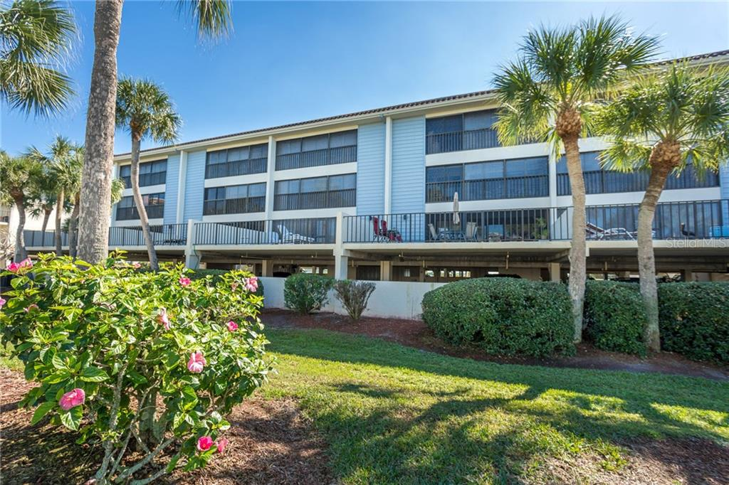 Welcome to Sandpiper Key! - Condo for sale at 1551 Beach Rd #412, Englewood, FL 34223 - MLS Number is D6110828