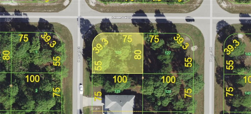 New Attachment - Vacant Land for sale at 25 Pennant Ct, Placida, FL 33946 - MLS Number is D6111022