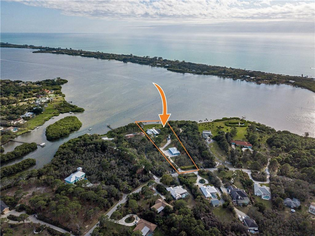 Sellers Disclosure - Single Family Home for sale at 1690 Bayshore Dr, Englewood, FL 34223 - MLS Number is D6111123