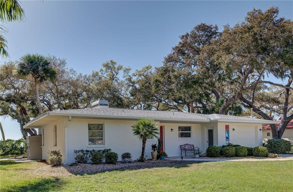 Seller's Disclosure - Single Family Home for sale at 918 Edgewater Dr, Englewood, FL 34223 - MLS Number is D6111167