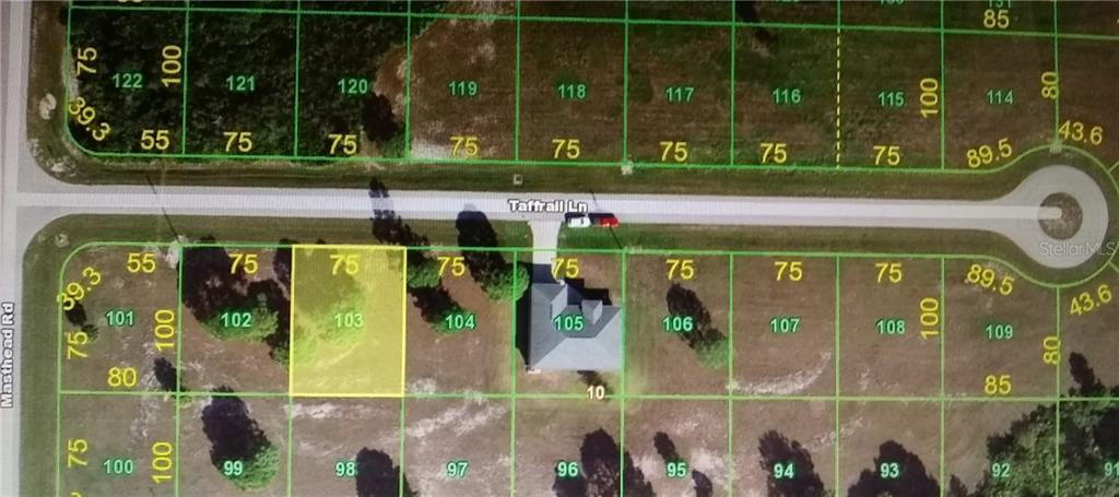 New Attachment - Vacant Land for sale at 5 Taffrail Ln, Placida, FL 33946 - MLS Number is D6111190