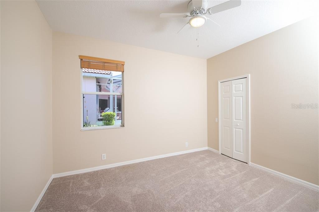 BEDROOM 3 - Single Family Home for sale at 3583 Royal Palm Dr, North Port, FL 34288 - MLS Number is D6111716