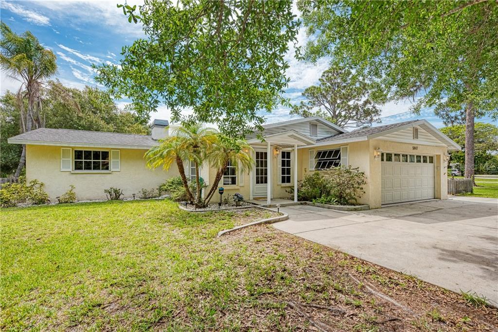 FAQ - Single Family Home for sale at 5847 Venisota Rd, Venice, FL 34293 - MLS Number is D6112189