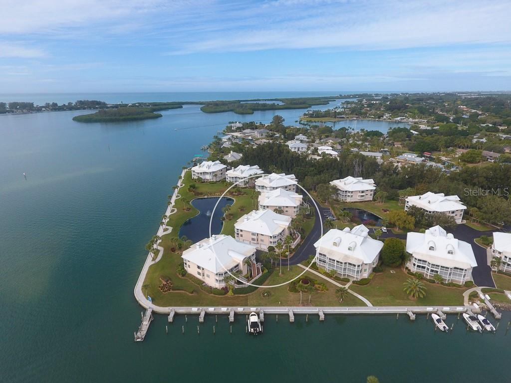 Expansive Intracoastal views flourish from this residence! - Condo for sale at 11000 Placida Rd #2501, Placida, FL 33946 - MLS Number is D6112229