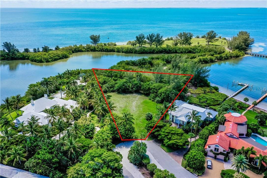 Home Owner's Association Disclosure - Vacant Land for sale at 1792 Jose Gaspar Dr, Boca Grande, FL 33921 - MLS Number is D6112516