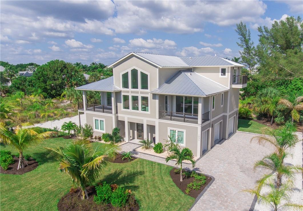 Seller's Property Disclosure - Single Family Home for sale at 16070 Gulf Shores Dr, Boca Grande, FL 33921 - MLS Number is D6112557