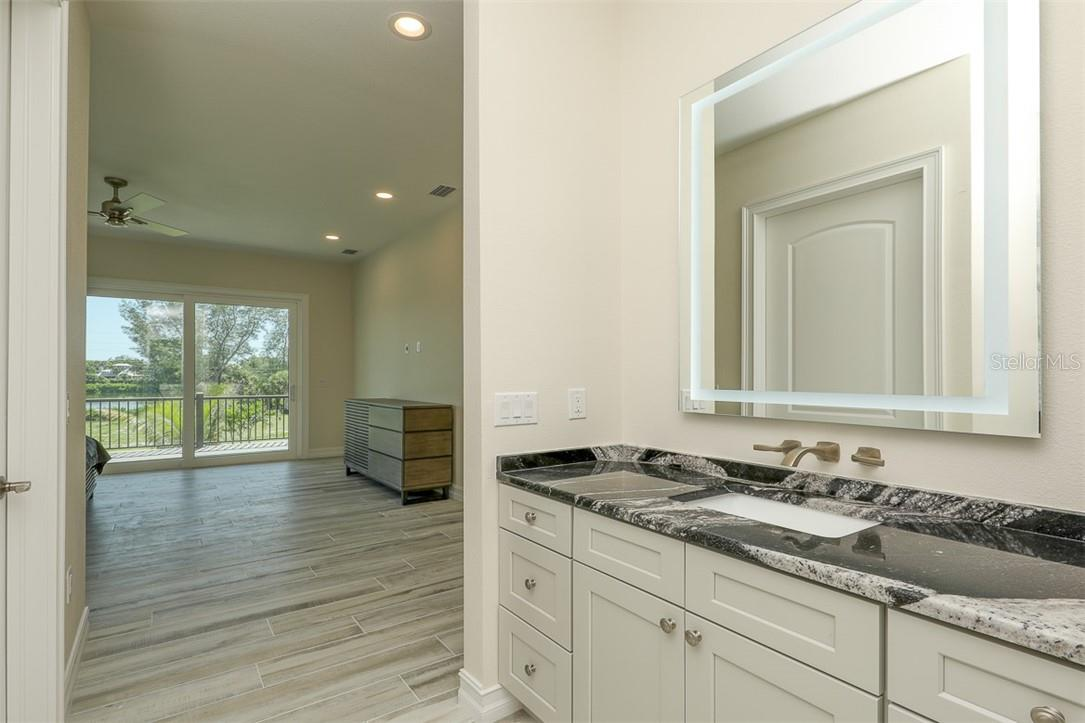 Master Bathroom - Single Family Home for sale at 16070 Gulf Shores Dr, Boca Grande, FL 33921 - MLS Number is D6112557
