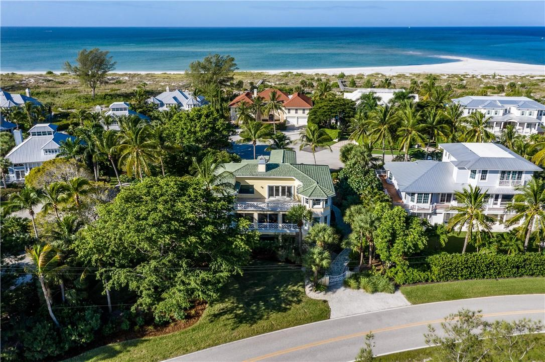 Covid-19/Corona Virus Disclosure - Single Family Home for sale at 16270 N Island Ct, Boca Grande, FL 33921 - MLS Number is D6113598