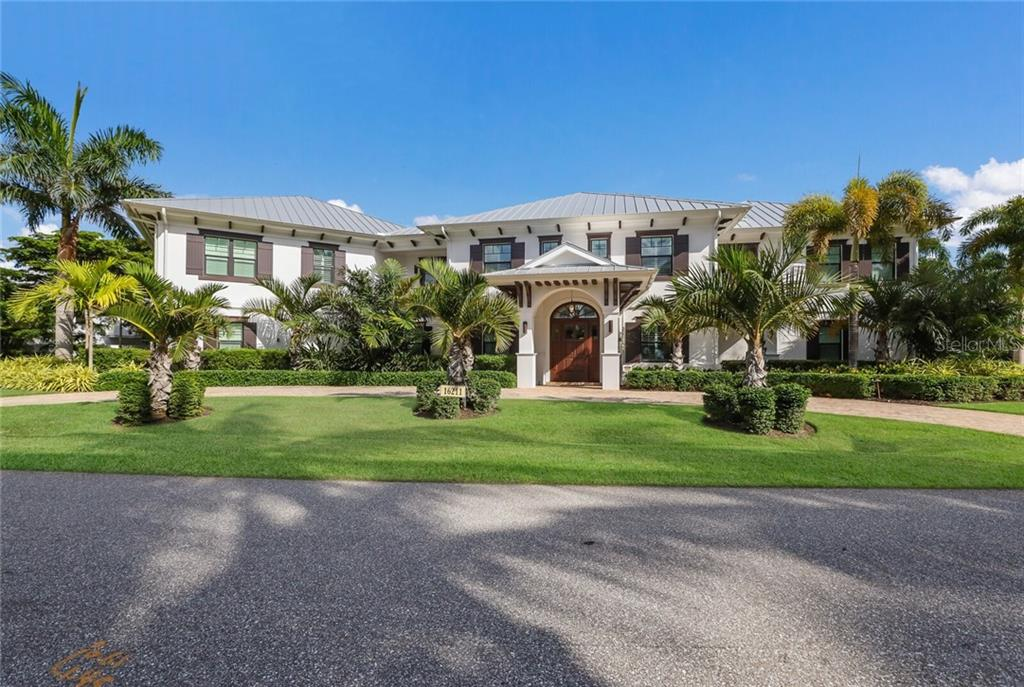Sellers Property Disclosure - Single Family Home for sale at 16211 Sunset Pines Cir, Boca Grande, FL 33921 - MLS Number is D6113641