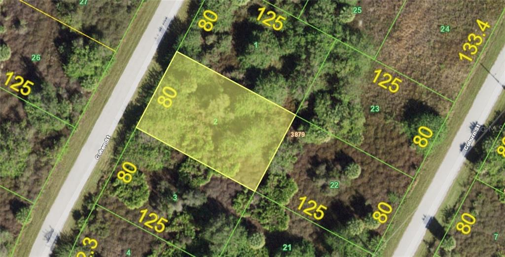 New Attachment - Vacant Land for sale at 7290 Cohen St, Port Charlotte, FL 33981 - MLS Number is D6113995