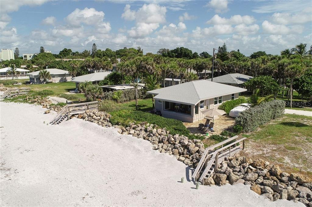 A Slice of Paradise!!! - Single Family Home for sale at 4074 N Beach Rd #Ctg4, Englewood, FL 34223 - MLS Number is D6114111