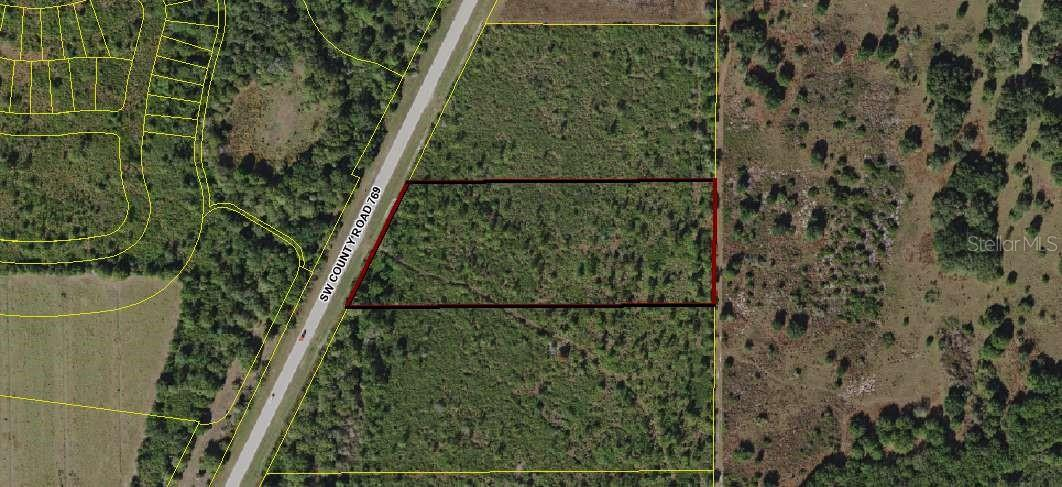 Vacant Land for sale at Sw Co Road 769, Arcadia, FL 34269 - MLS Number is D6114309
