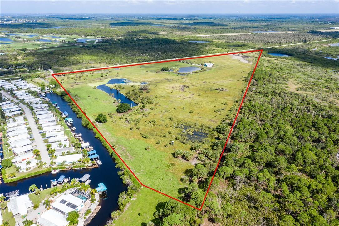 Mold Addendum - Single Family Home for sale at 13000 Gasparilla Rd, Placida, FL 33946 - MLS Number is D6114315