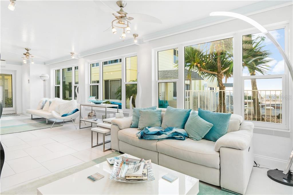 Condo for sale at 320 Gulf Blvd #3b, Boca Grande, FL 33921 - MLS Number is D6114939