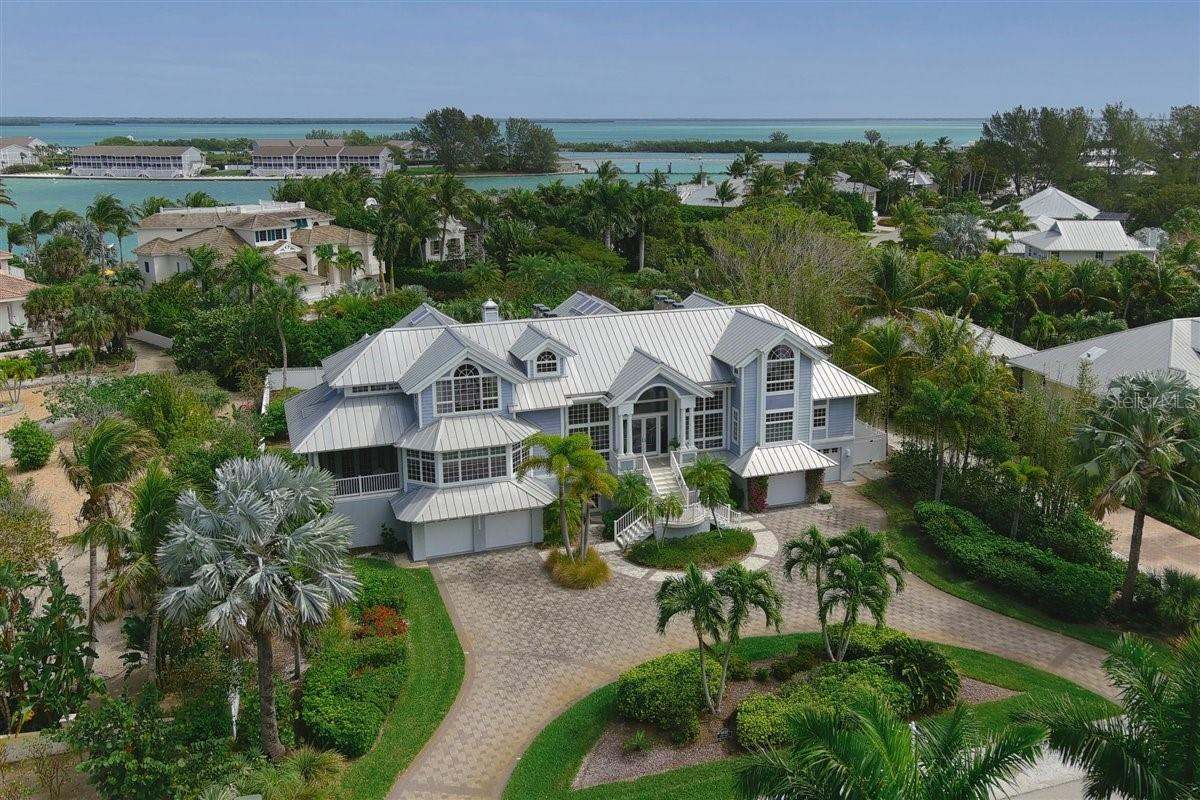 Single Family Home for sale at 16120 Sunset Pines Cir, Boca Grande, FL 33921 - MLS Number is D6114965