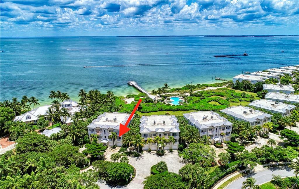 Estimated Ownership Expenses - Condo for sale at 725-1 South Harbor Drive #1, Boca Grande, FL 33921 - MLS Number is D6115002