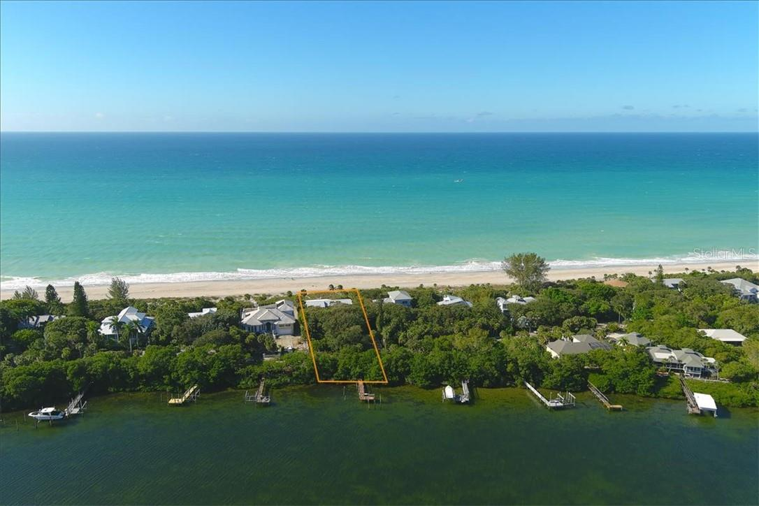 Lead Based Paint Disclosure - Single Family Home for sale at 6540 Manasota Key Rd, Englewood, FL 34223 - MLS Number is D6115567