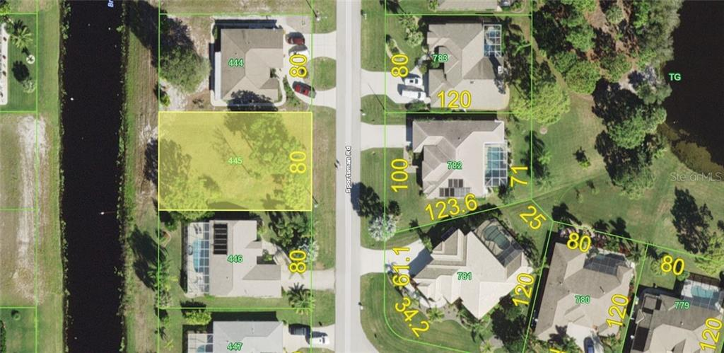 New Attachment - Vacant Land for sale at 77 Sportsman Rd, Rotonda West, FL 33947 - MLS Number is D6115572