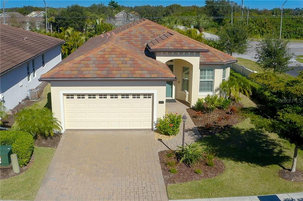 Single Family Home for sale at 2098 Piave Ln, Venice, FL 34292 - MLS Number is D6115588