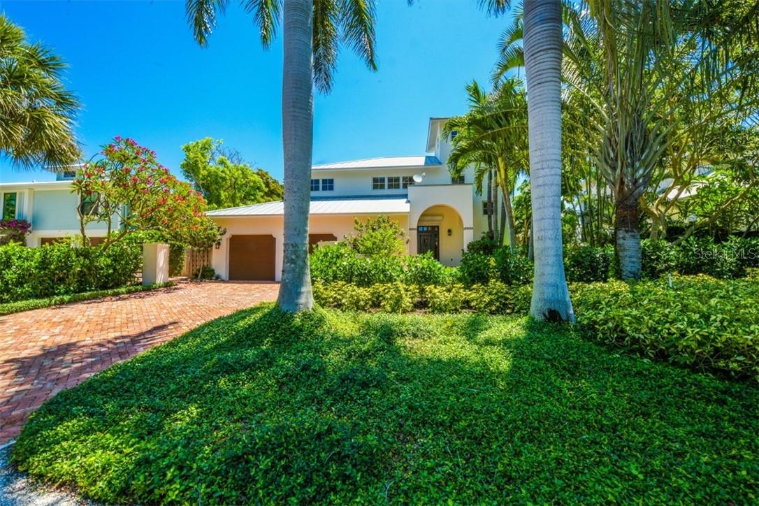 Sellers Property Disclosure - Single Family Home for sale at 130 Palm Ave, Boca Grande, FL 33921 - MLS Number is D6116181