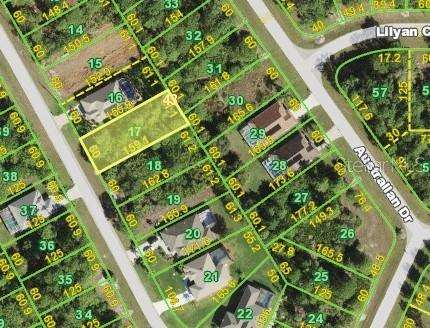 New Attachment - Vacant Land for sale at 132 Wahoo Dr, Rotonda West, FL 33947 - MLS Number is D6116871