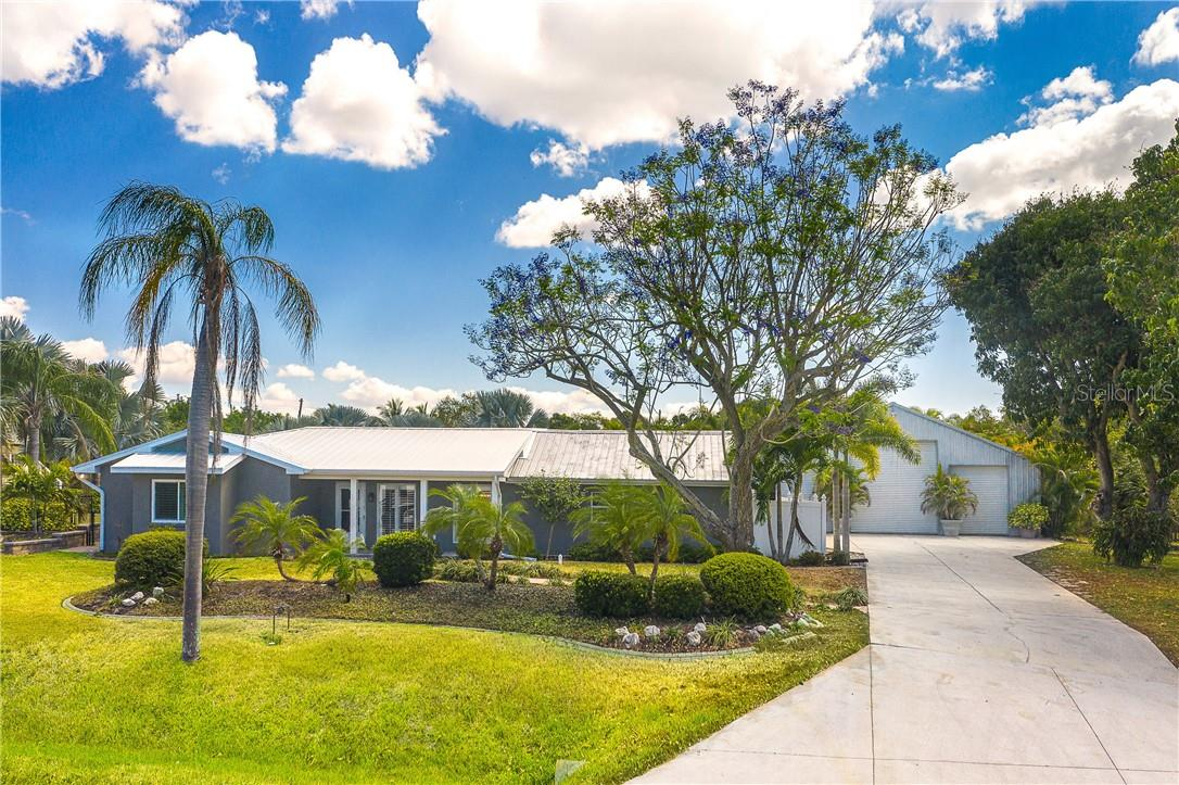 Single Family Home for sale at 1661 New Point Comfort Rd, Englewood, FL 34223 - MLS Number is D6117712