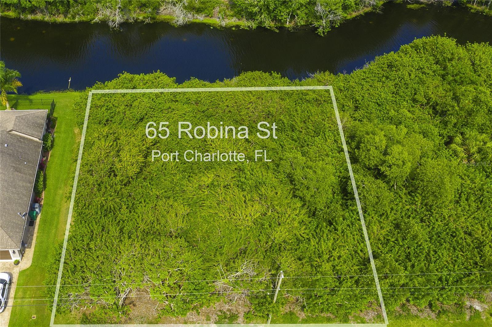 65 Robina St
