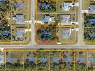 Dexter Rd, North Port, FL 34288