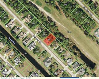 18 Fairway Rd, Rotonda West, FL 33947