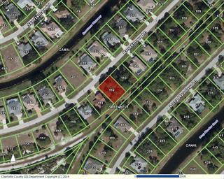 177 Broadmoor Ln, Rotonda West, FL 33947