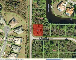 2210 Mccleod St, Port Charlotte, FL 33953