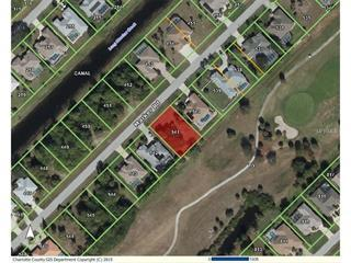 90 Marker Rd, Rotonda West, FL 33947