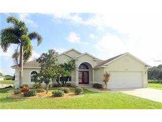 851 Rotonda Cir, Rotonda West, FL 33947
